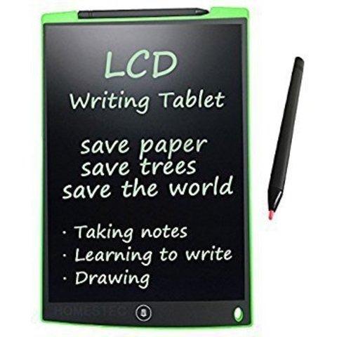 Планшет для заметок и рисования LCD Writing Tablet 8.5 дюйма