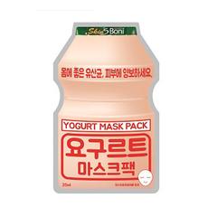 Маска Skin'S Boni Yogurt Mask Pack 25ml 1 шт.