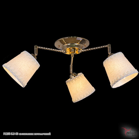 91235-5.3-03 светильник потолочный