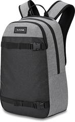 Рюкзак для скейтборда Dakine Urbn Mission Pack 22L Greyscale