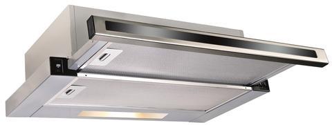 Кухонная вытяжка Korting KHP 5637 GNX