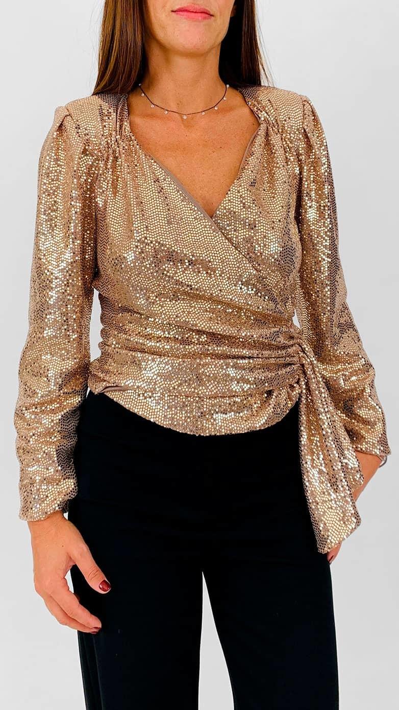 Блуза VICOLO