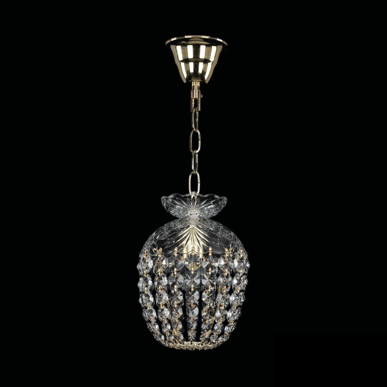 Подвесной светильник Bohemia Ivele 14773/16 G