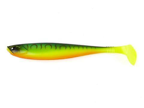 Виброхвост LUCKY JOHN Basara Soft Swim 3D, 7.5in (190 мм), цвет PG02, 2 шт.