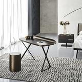 Письменный стол Cocoon Leather, Италия