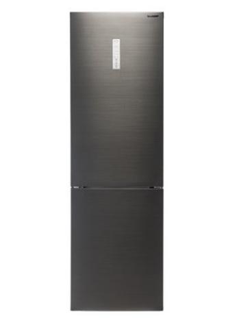 Холодильник Sharp SJ-B350ES-IX