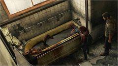 Одни из нас Обновленная версия PS4 | PS5