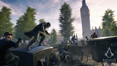 Assassins Creed Syndicate Standard Edition (для ПК, цифровой ключ)