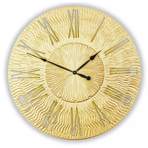 Часы TWINKLE (gold)