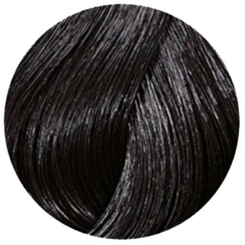 Wella Professional Color Touch Pure Naturals 3/0 (Темно-коричневый) - Тонирующая краска для волос