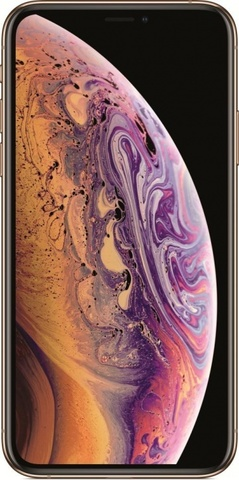 Apple iPhone XS 256GB (Золото)