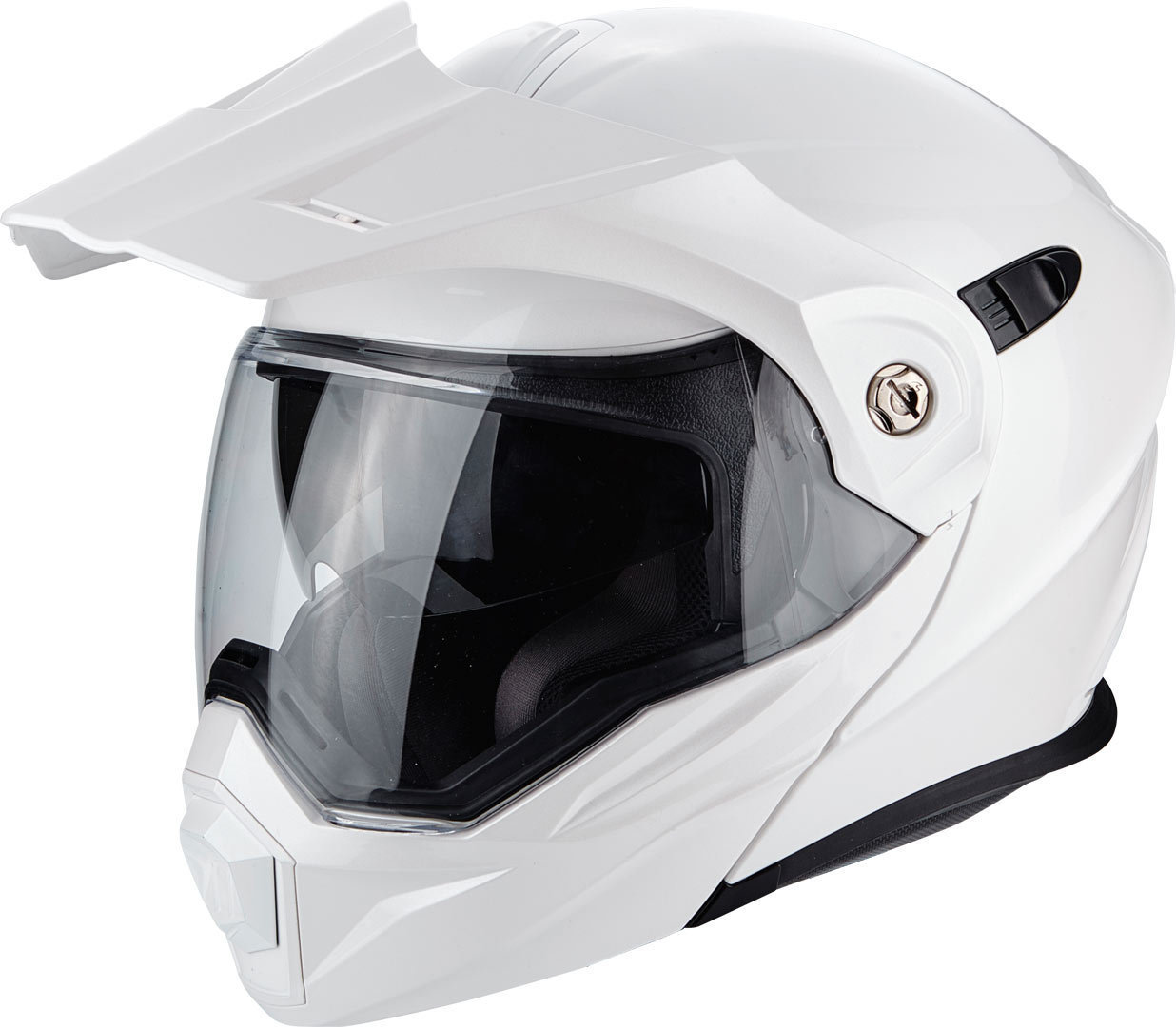 SCORPION ADX-1 Pearl white