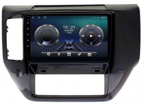 Магнитола для Nissan Patrol Y61 (04-09) Android 10 6/128GB IPS DSP 4G модель CB-3362TS10