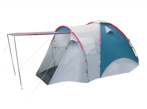 Палатка PATRIOT 3 (цвет royal) (фибер)