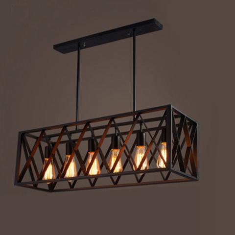 Подвесной светильник 1031 by Art Retro