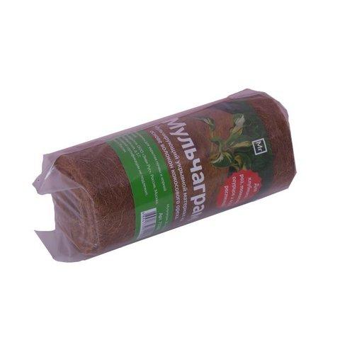Мульча из кокосовых волокон 120х20х0,7см