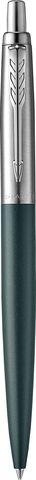Шариковая ручка Parker Jotter XL Green CT123