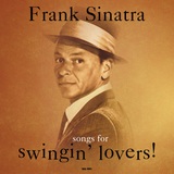 Frank Sinatra / Songs For Swingin' Lovers! (LP)