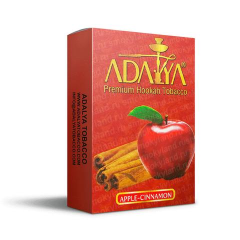 Табак Adalya Apple Cinnamon (Яблоко с Корицей) 50 г