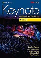 Keynote Upp-Int WB [with CD(x1)]