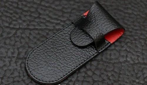 Чехол Victorinox для ножей-брелоков 58 мм (4.0662) | Wenger-Victorinox.Ru
