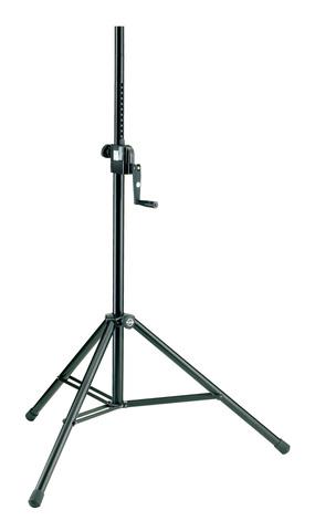 K&M 21300-009-55 стойка-элеватор для акустических систем