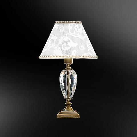 Настольная лампа 20-45.56/7923Б