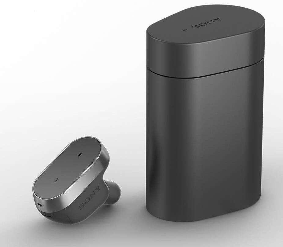 XEA10 BT гарнитура Sony Xperia Ear купить в Sony Centre Воронеж