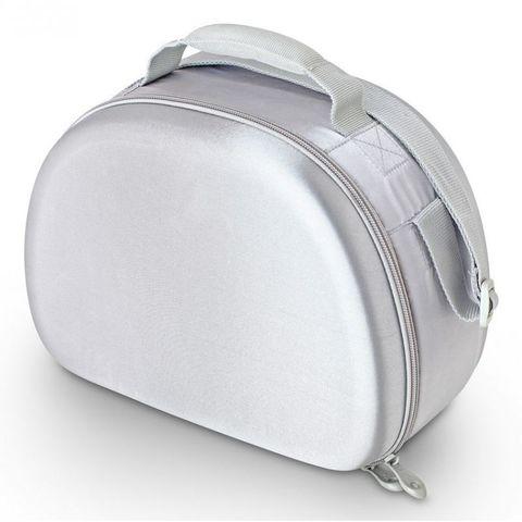 Сумка-термос Thermos Beauty EVA Mold kit 6л. серебристый (469502)