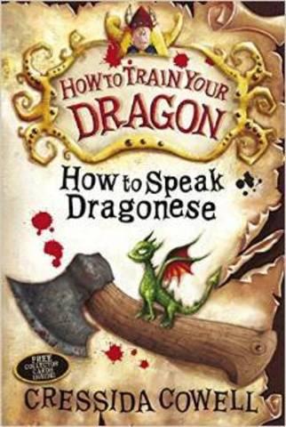 How To Speak Dragonese