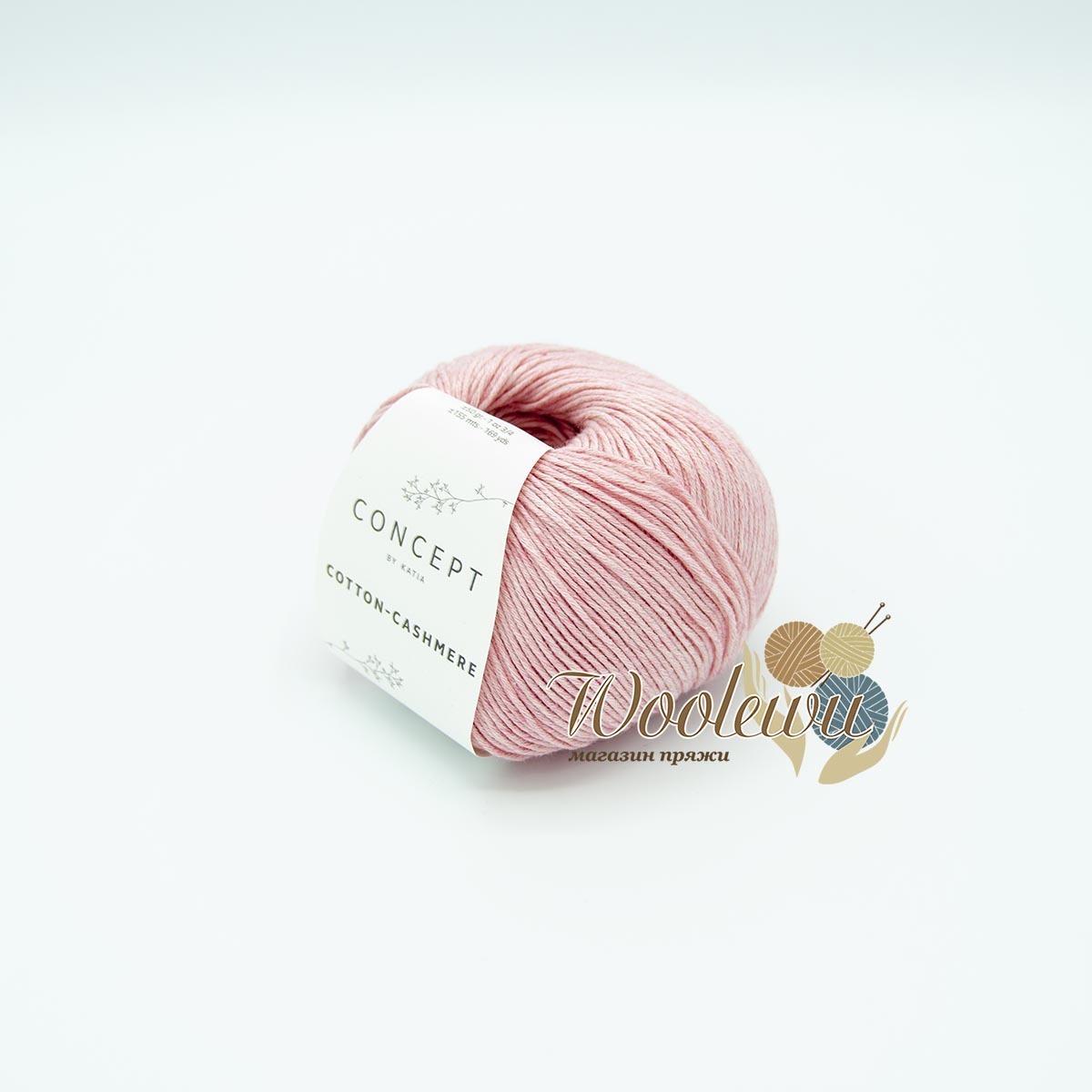 Katia Concept Cotton Cashmere - 50