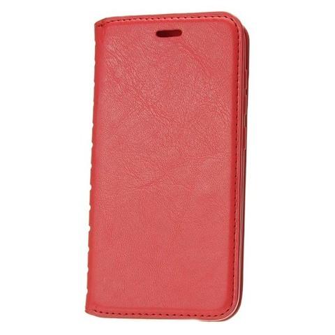 Чехол книжка для Xiaomi Redmi GO красный