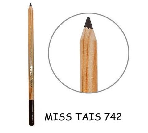 Карандаш для бровей Miss Tais 742
