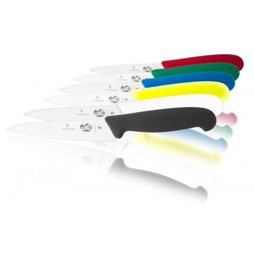 Разделочные ножи Victorinox, длина лезвия 15 см., пластиковая рукоять fibrox - Wenger-Victorinox.Ru