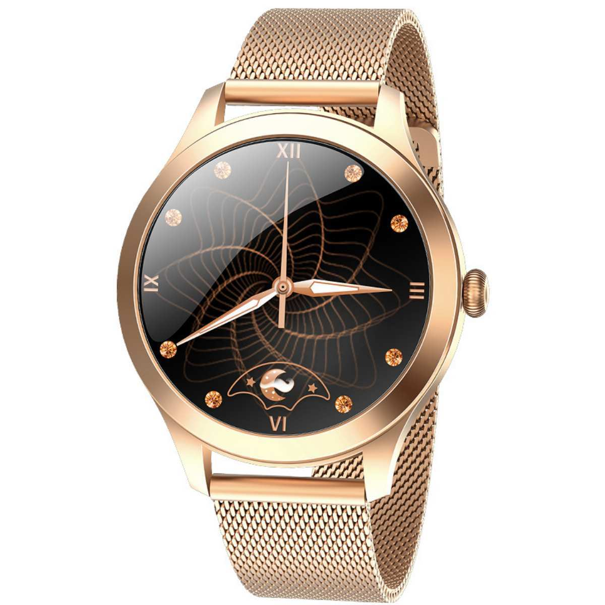 Смарт часы и браслеты Смарт часы женские KingWear KW10 PRO Смарт_часы_KingWear_KW10_PRO__9_.jpg