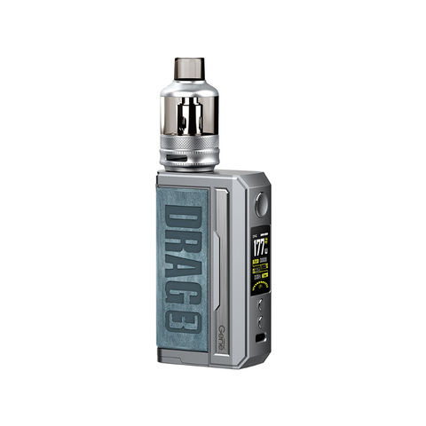 Voopoo Drag 3 Kit with TPP Pod Tank 5.5 мл