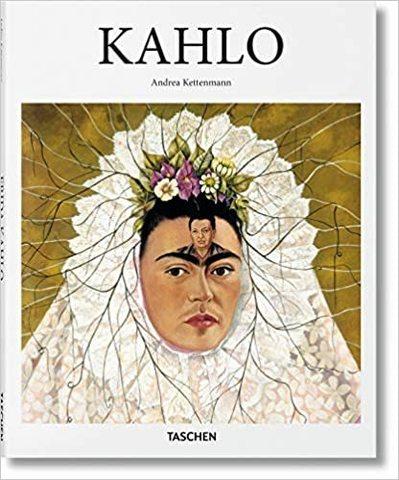 TASCHEN: Kahlo