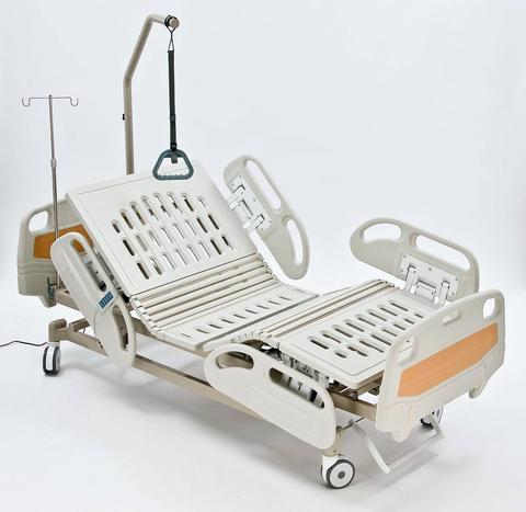 Функциональная электрическая кровать для отделений интенсивной терапии FS3239WZF4 - фото