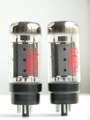 Лампа 6L6GC EH
