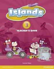 Islands 3 Teacher's Test