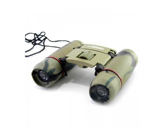 Бинокль «Следопыт» 10x22 (PF-BT-02) - фото 2