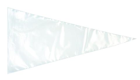 Мешок кондитерский 40см,плотный,1шт.(Pasticciere)