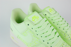 кроссовки Nike Air Force 1 Low Wmns Green