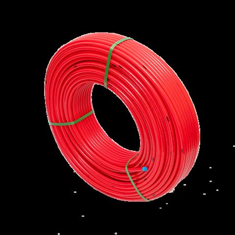 Труба из сшитого полиэтилена MVI  PEX-а с антикислородным барьером, толщина стенки 2,0 мм 16*2,0 mm