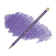 Карандаш художественный цветной POLYCOLOR, цвет 13 лавандовый