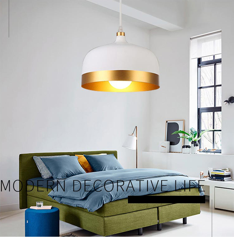 Подвесной светильник копия Glaze by Innermost D14 (латунь)