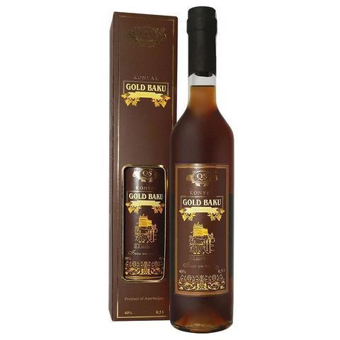 Konyak Gold Baku 500 ml