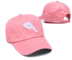 Кепка PALACE (Бейсболка Палас) розовая