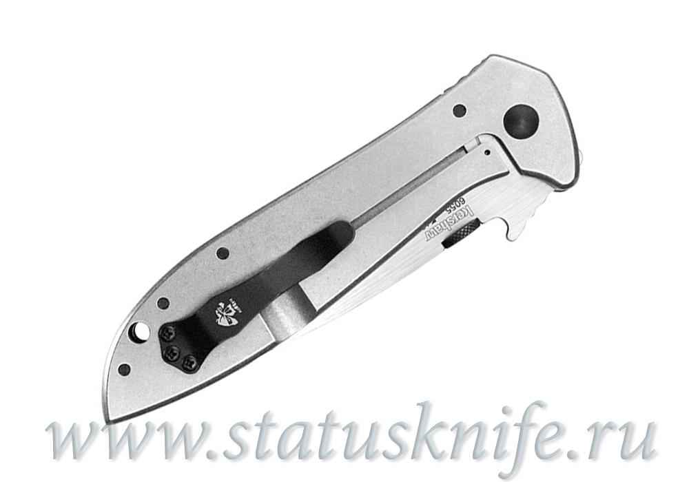 Нож Kershaw CQC-4KXL 6055 - фотография