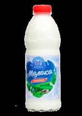 """Молоко """"Томское молоко"""" пастеризованное отборное 900г"""